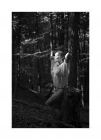 Alexandra, Licht und Schatten
