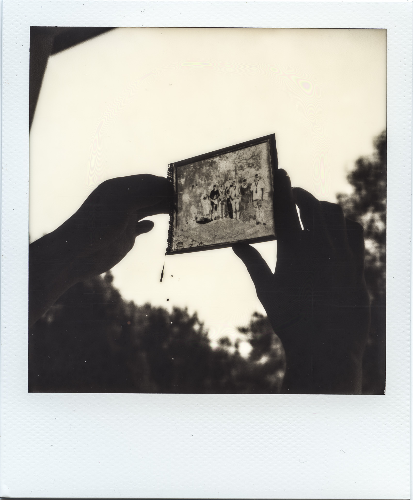 Polaroid Workshop 2015