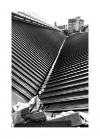 Glasgow, Street & Architecture