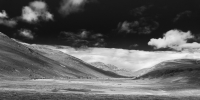 Landscape, Scotland 2014