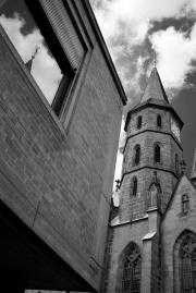 Stiftskirche Kaiserslautern