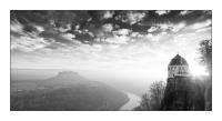 Ein Tag beginnt auf dem Königstein