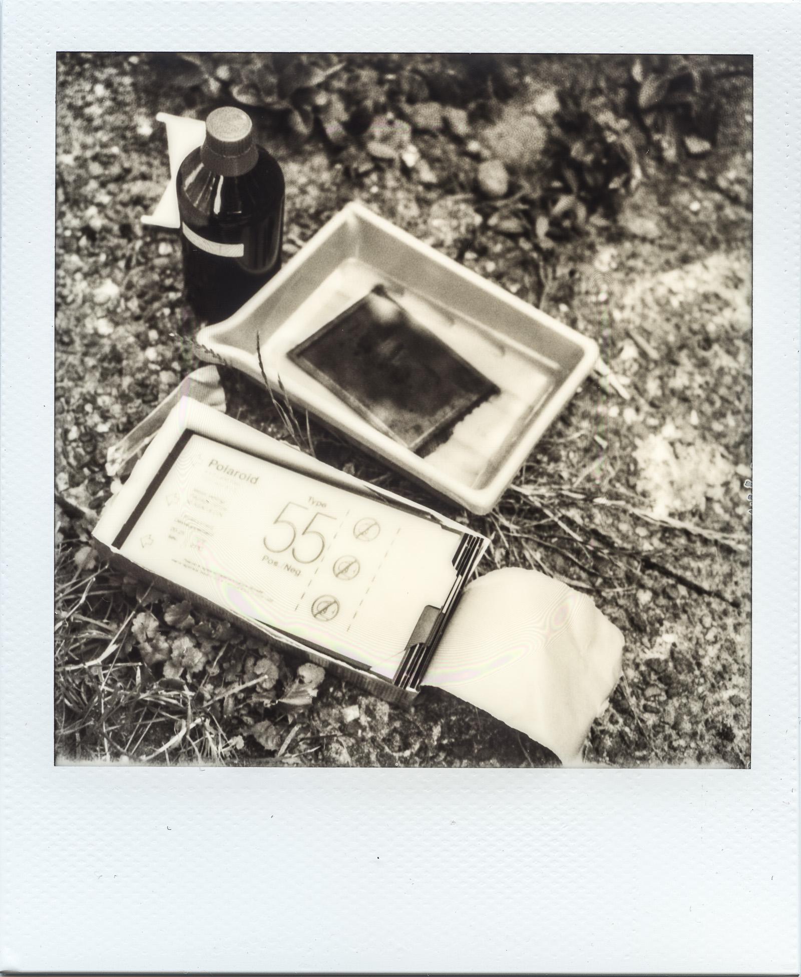 Polaroid Workshop 2015