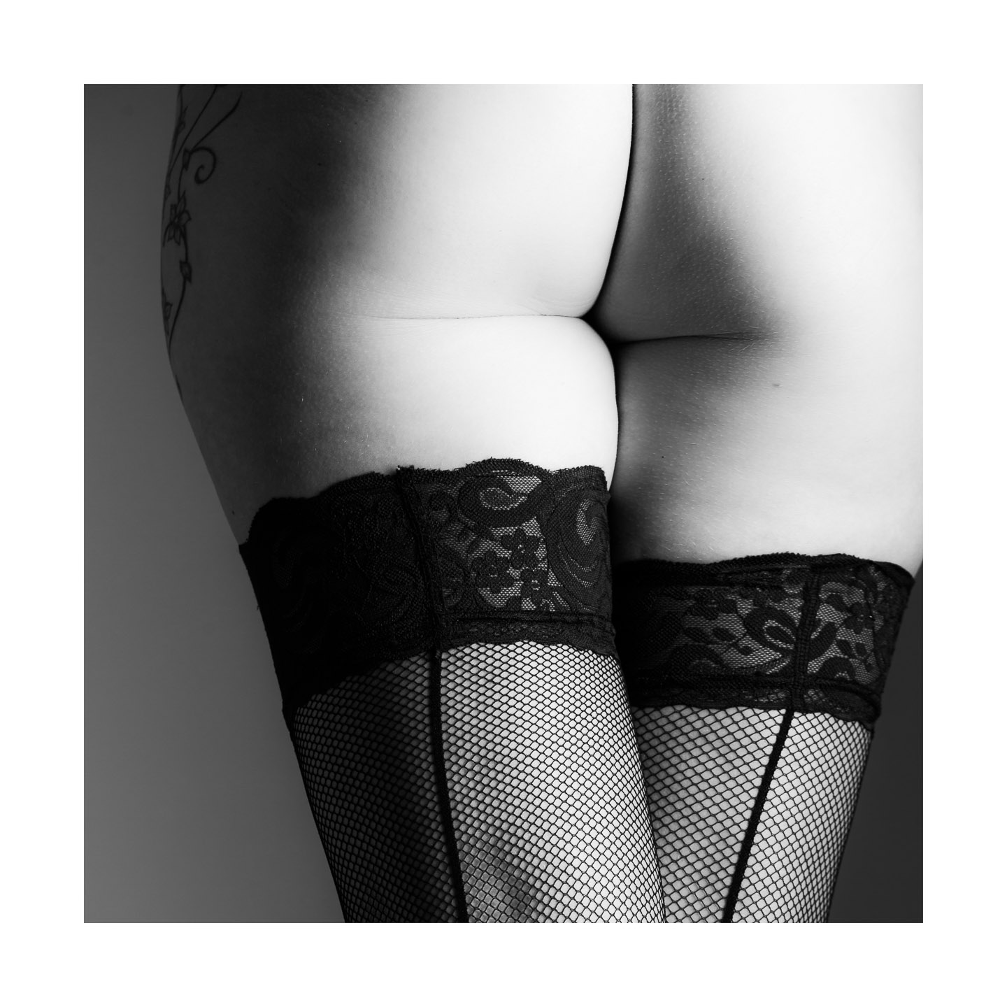 fishnet - square