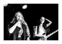 Layla Zoe & Band