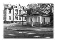 Kiosk, Kaiserslautern