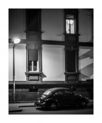 Nacht in der Stadt