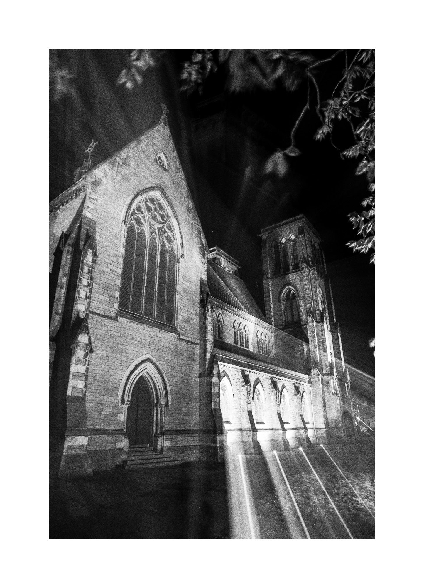 St. Andrew's Cathedral, Inverness