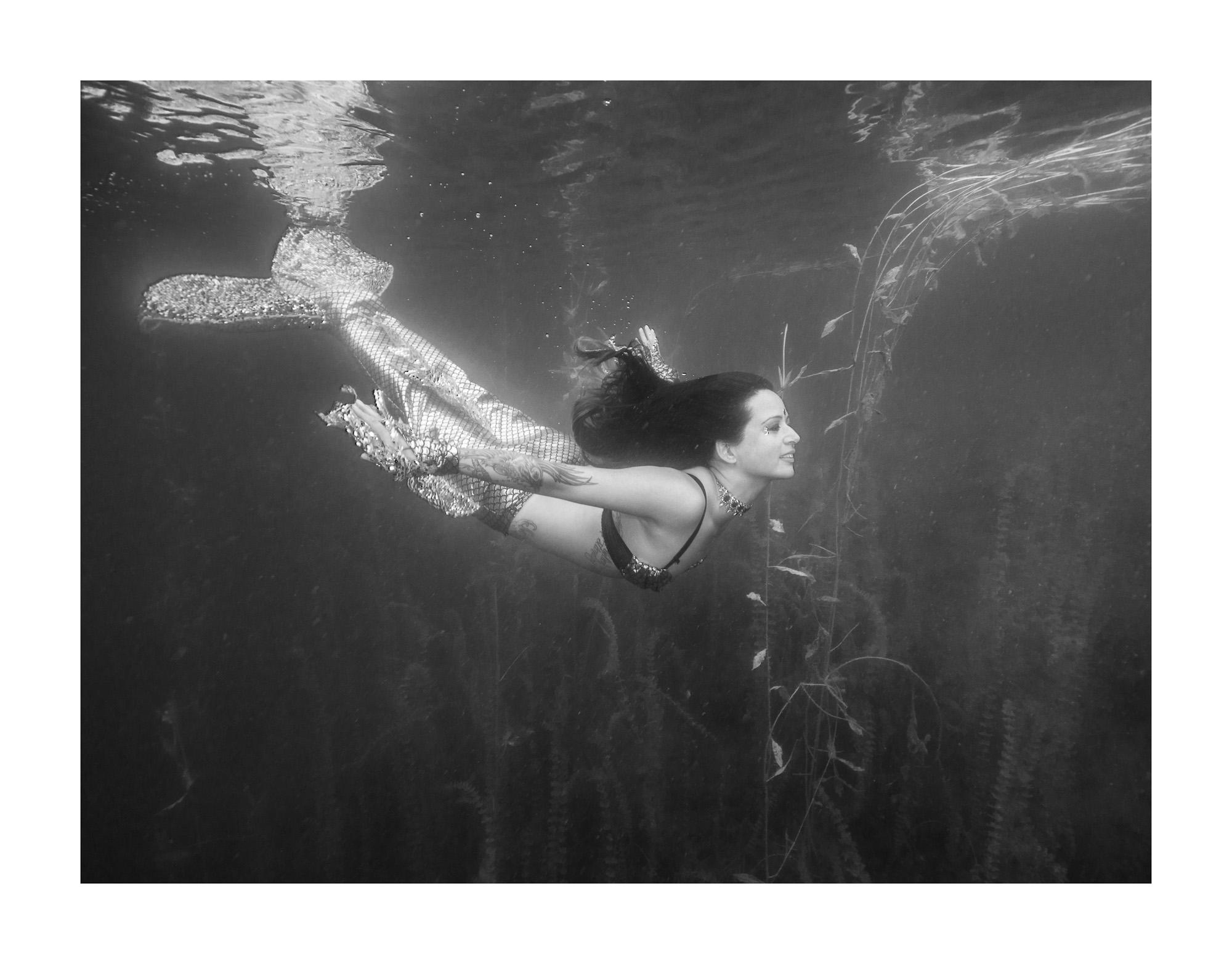 Mermaid Meelyn