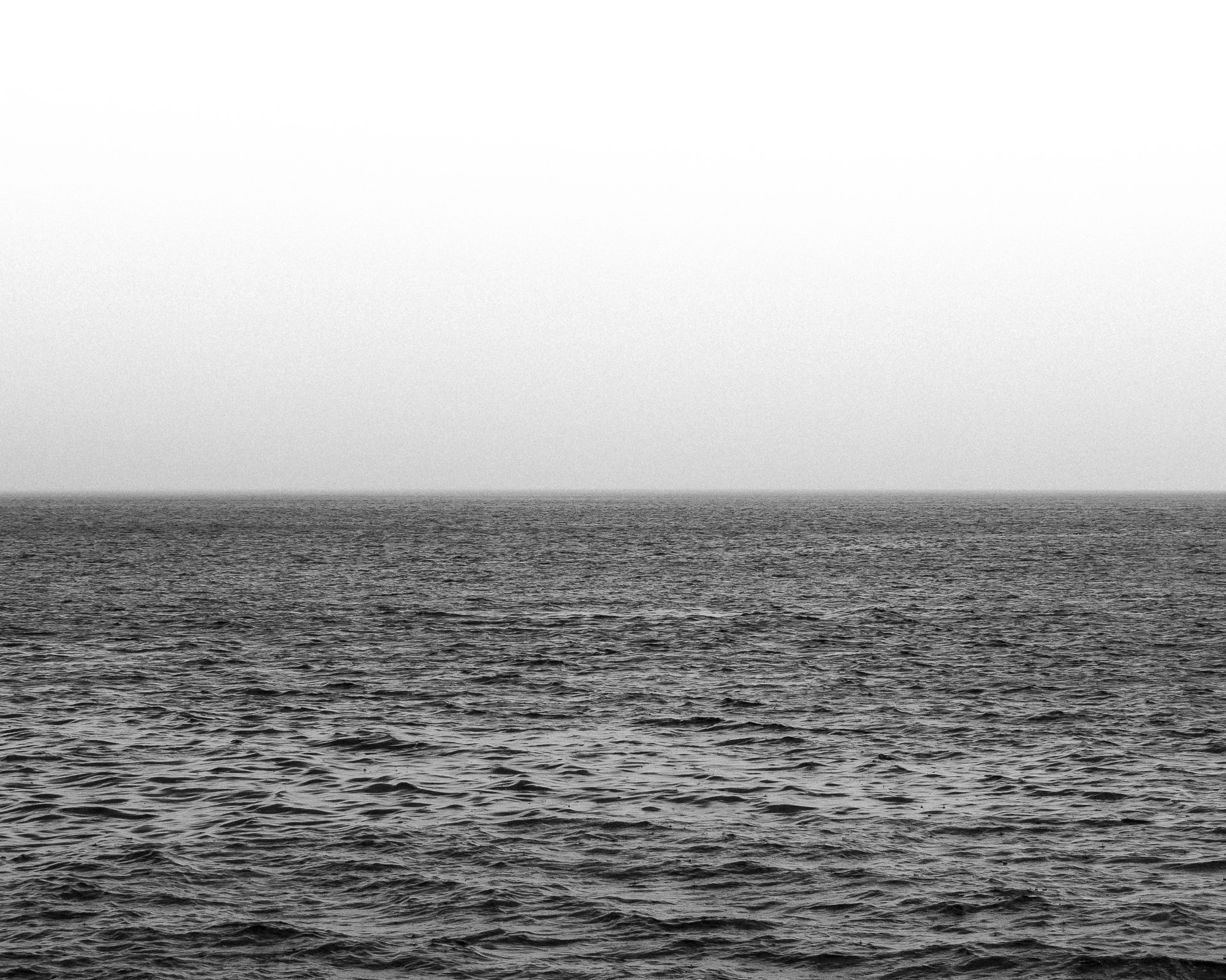 Seascape, Maledives 2014