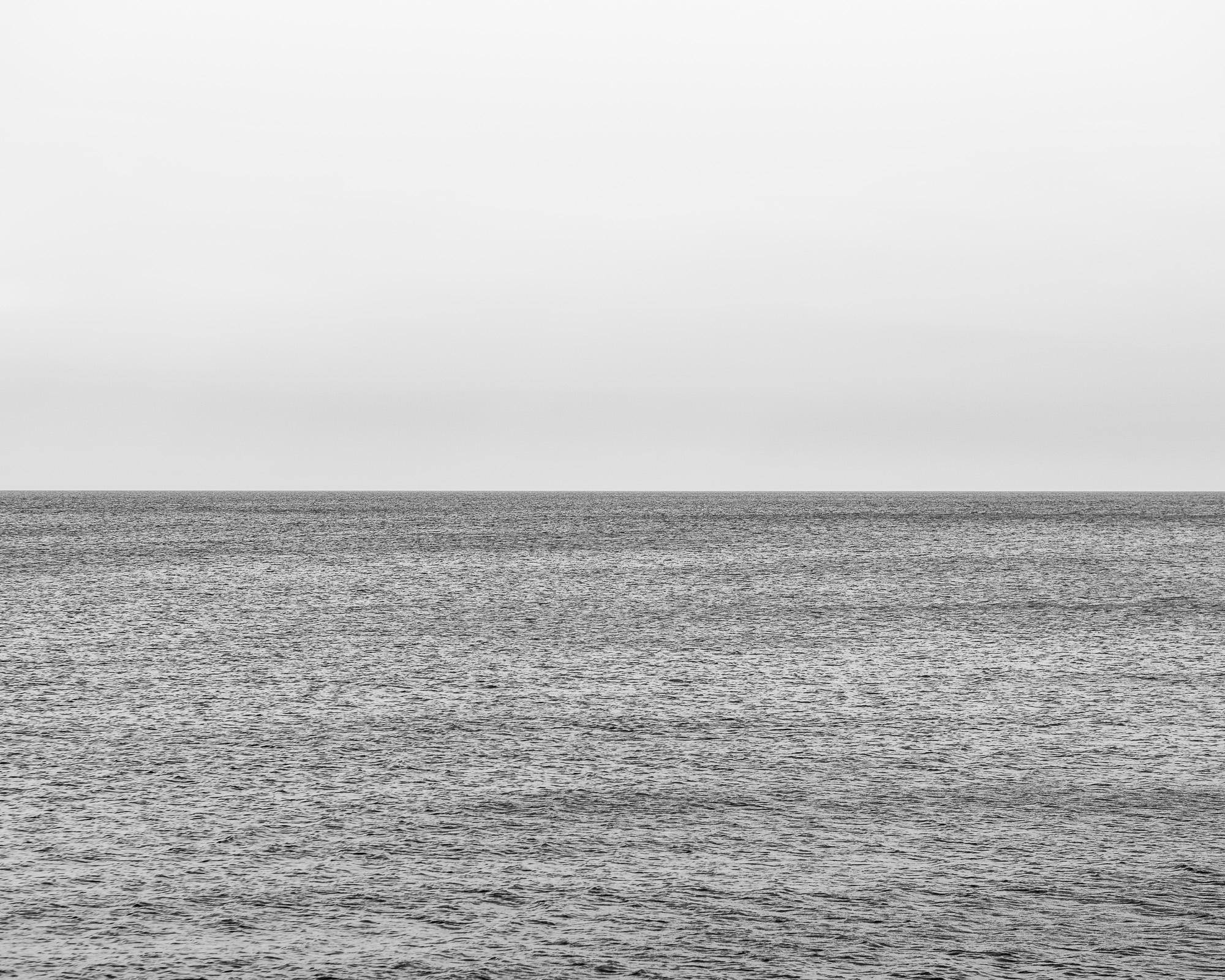 Seascape, Rügen 2014