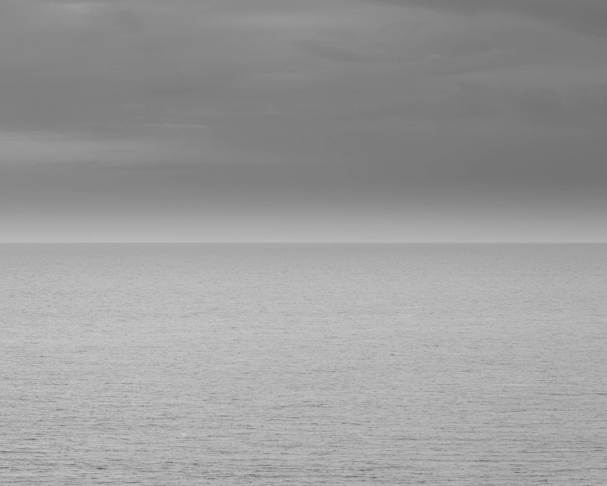 Seascape, Scotland 2014