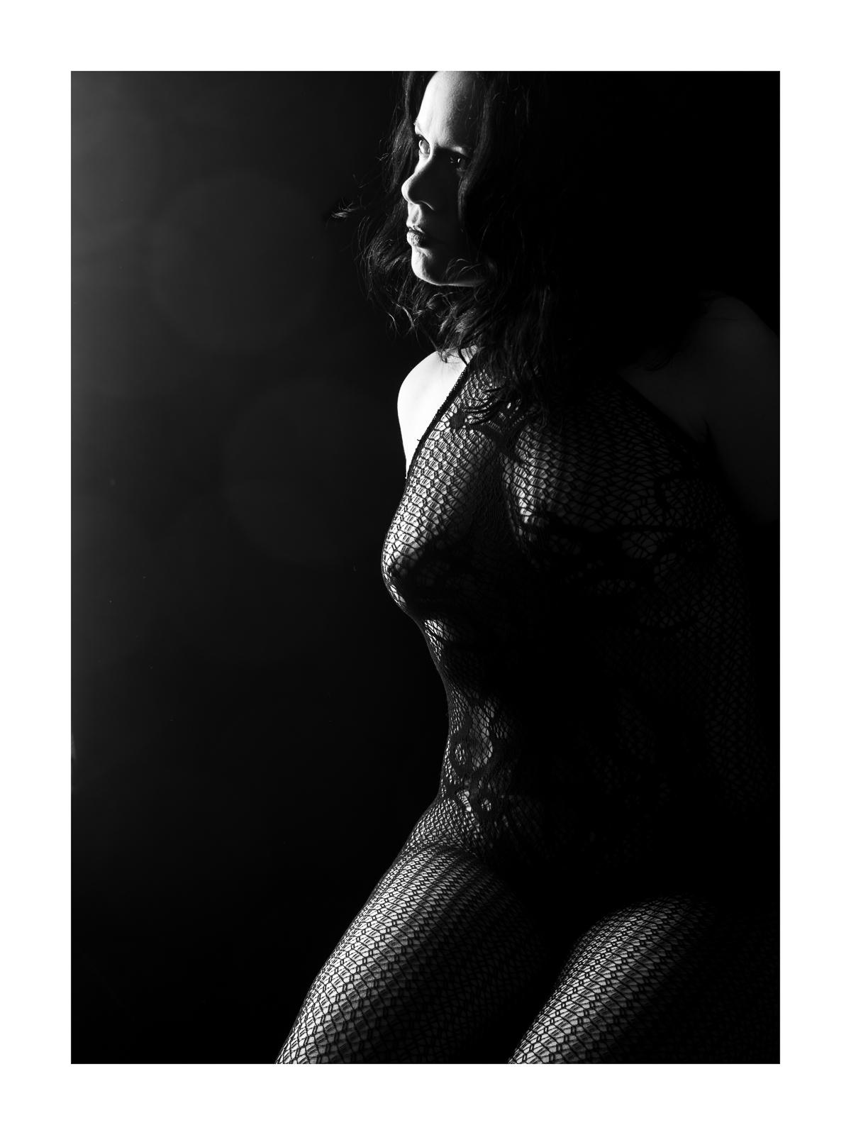 Stephanie - Netz