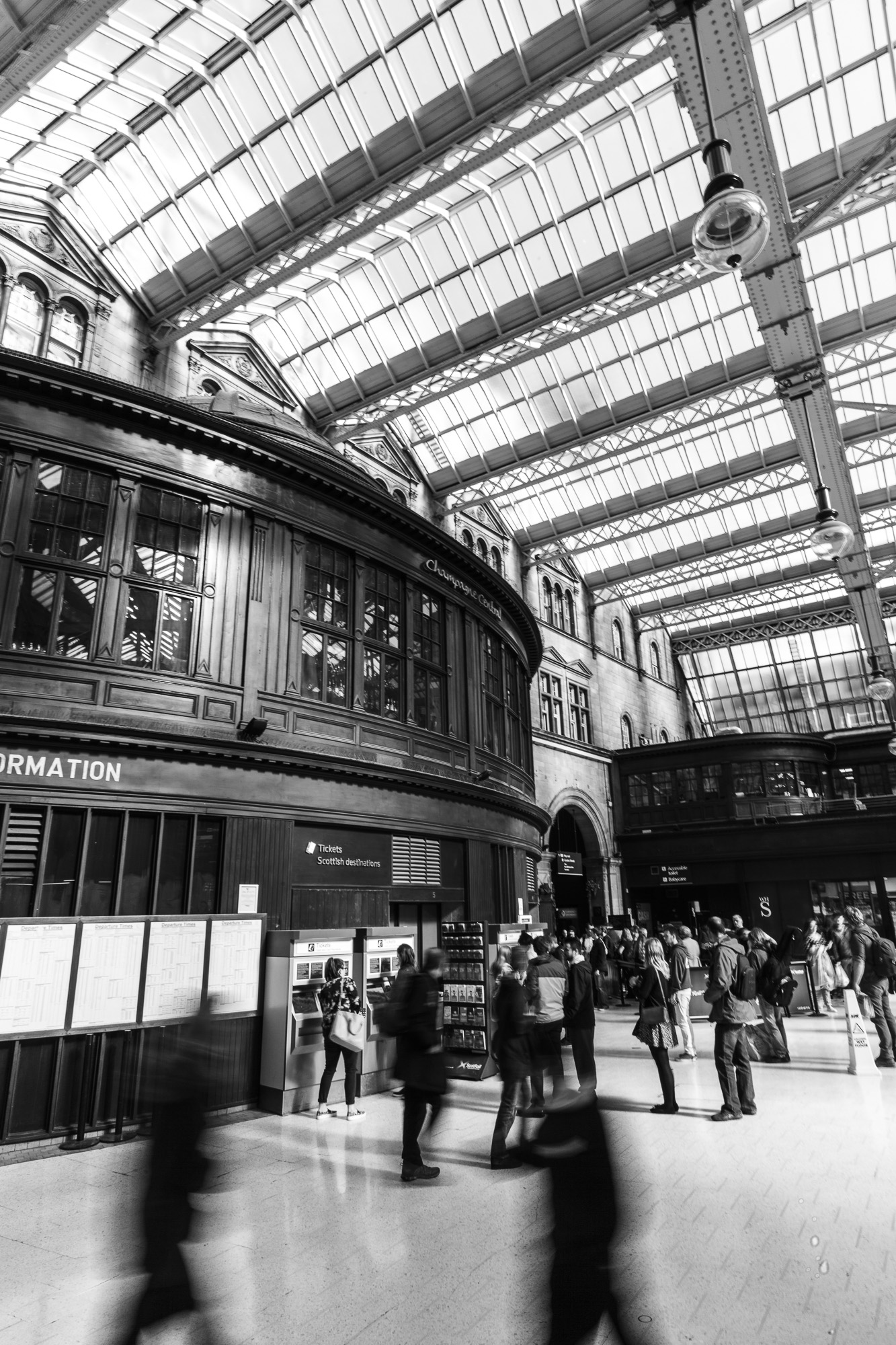 Glasgow Central