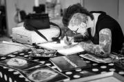 Tattoo Convention Idar-Oberstein 2014