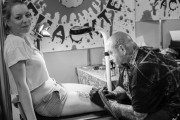 Tattoo Convention Idar-Oberstein 2014