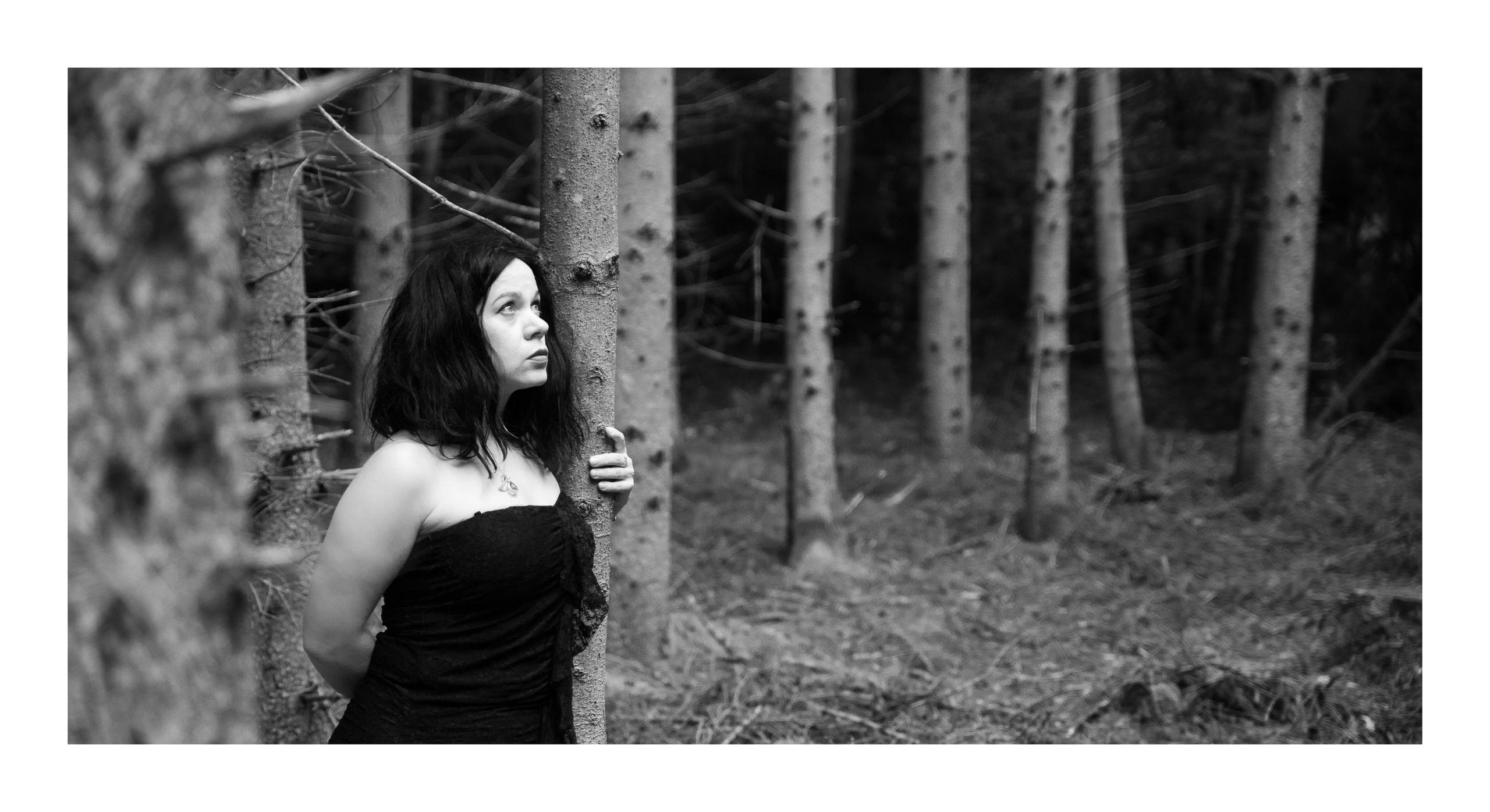 Stephanie - Portrait