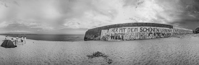 Seebad Prora, Rügen